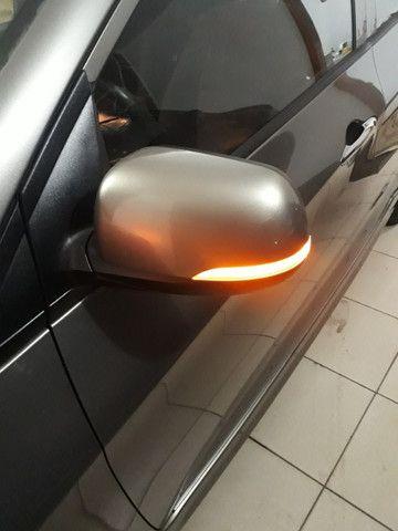 Kia/ Picanto perfeito estado, carro de única dona - Foto 7