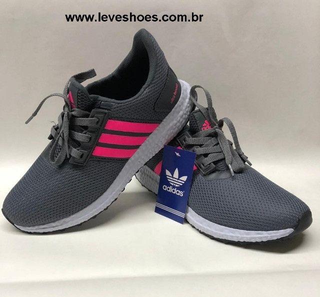 Atacado Tênis Adidas Ultra boost Barato - Foto 3
