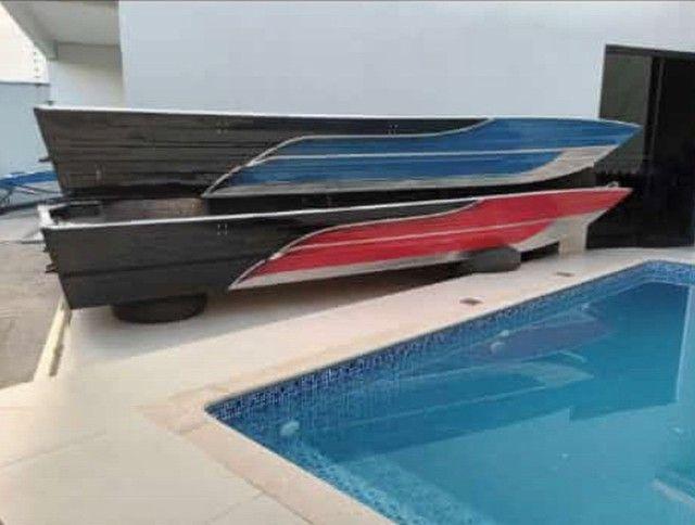 Vende se canoa  - Foto 2
