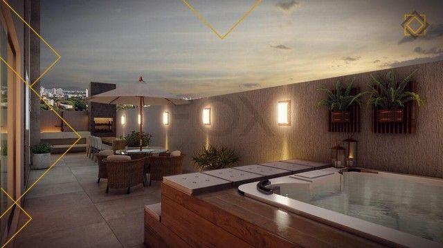 Apartamento à venda com 2 dormitórios em Santo antônio, Belo horizonte cod:16319 - Foto 3