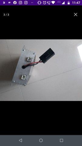 Modulo Multiplex Ecu Onibus Marcopolo Audace - Foto 3