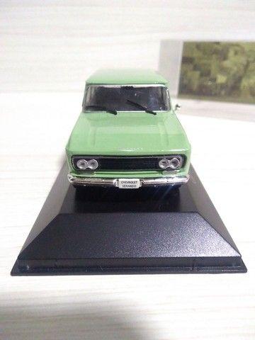Miniatura Chevrolet Veraneio ( 1965 ) - Foto 4