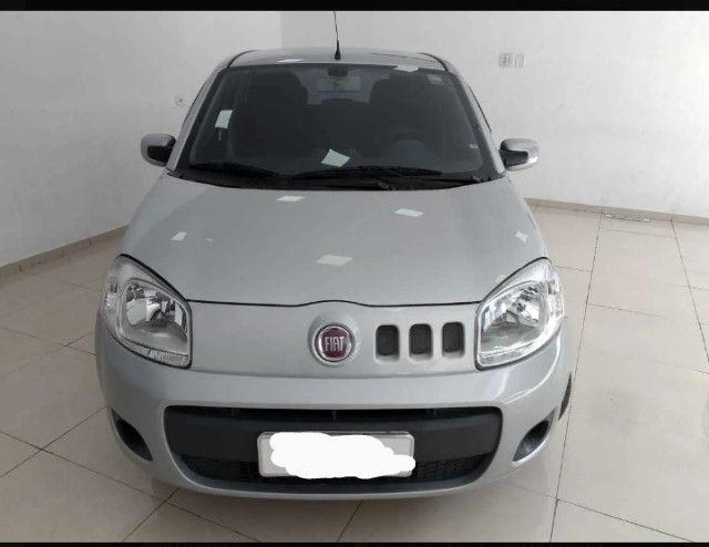 Fiat uno Vivace 1.0 no precinho