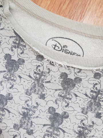 Casaquinho Mickey - Foto 4