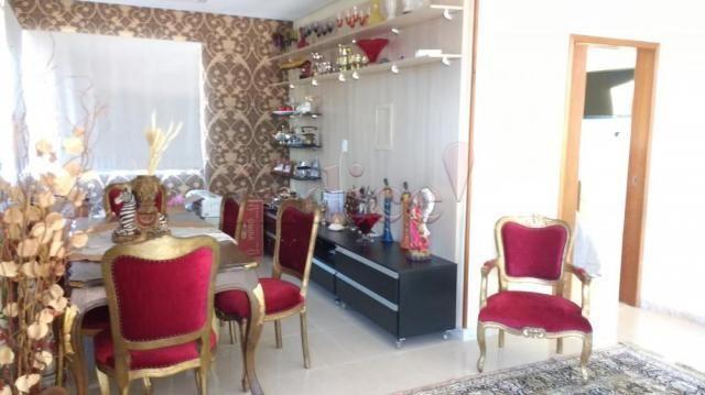 Casa de condomínio à venda com 4 dormitórios cod:8070 - Foto 3