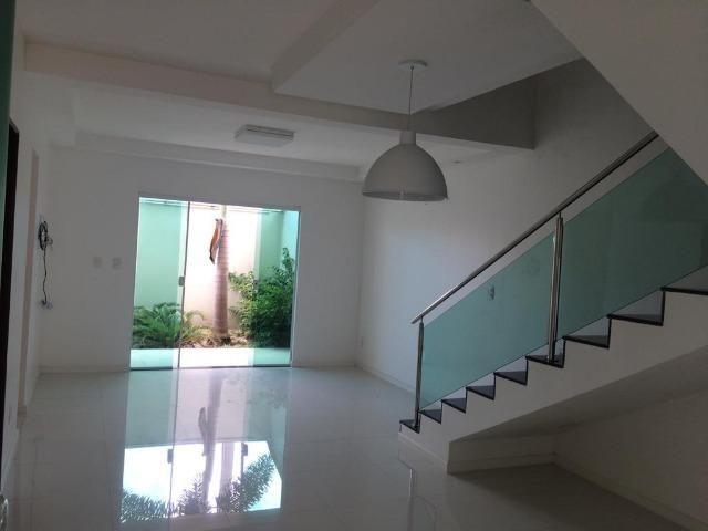 Casa Alto Padrão Duplex Cond. Fechado no Araçagi a Venda, 2 Suítes, 1 Quarto, 3 Vagas - Foto 5