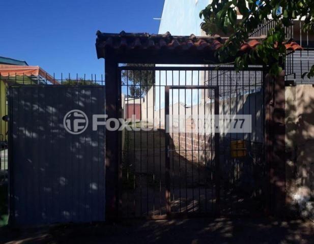 Terreno à venda em Jardim itu, Porto alegre cod:174049