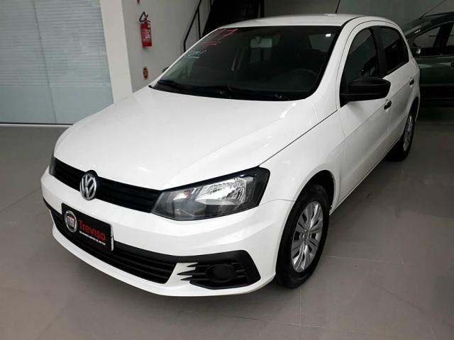 Volkswagen Gol 1.6 M.I