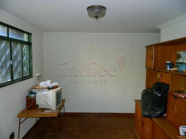 Casa à venda com 4 dormitórios em Jardim josé sampaio júnior, Ribeirão preto cod:7947 - Foto 9