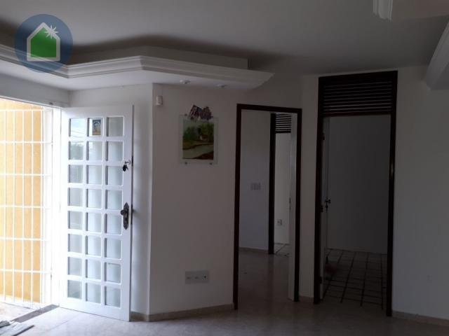 Casa à venda com 4 dormitórios em Lagoa nova, Natal cod:815748