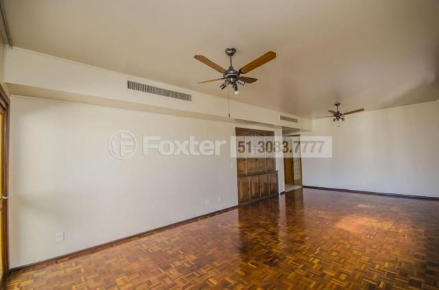 Apartamento à venda com 4 dormitórios em Independência, Porto alegre cod:179226 - Foto 3