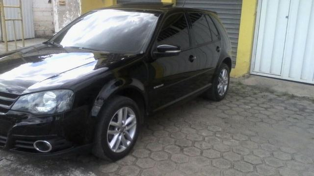 VW Golf 1.6 c/Teto Solar 13 - Foto 10