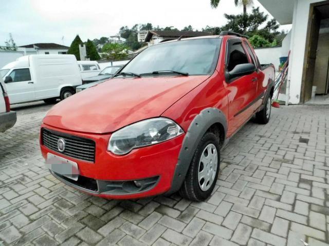 Fiat Strada Trek CE 1.4