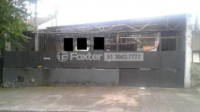 Terreno à venda em Morro santana, Porto alegre cod:179404