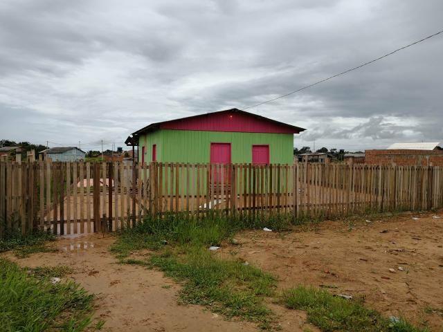 Vendo ou troco por casa em Epitaciolândia