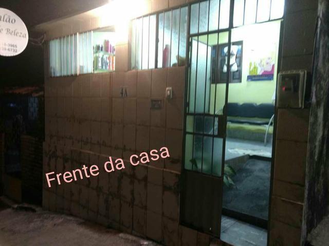 Casa na Mangabeiras/Jacintinho