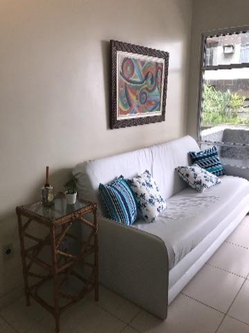 Apartamento temporada