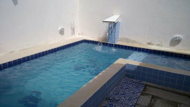 Casa com piscina em Tamandare