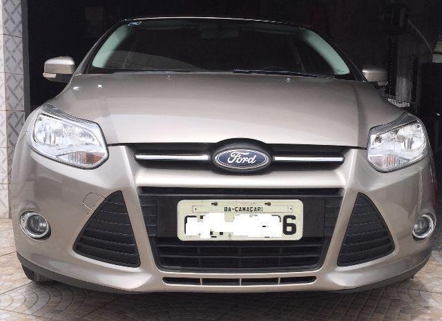 Ford Focus SE Plus 2.0 Direct Flex Aut 14/15