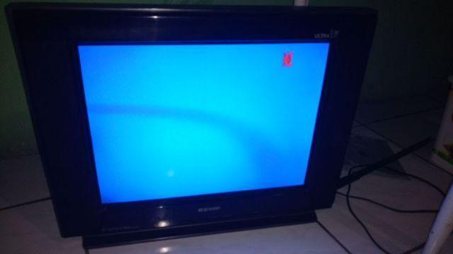 Televisao Semp 21 polegadas