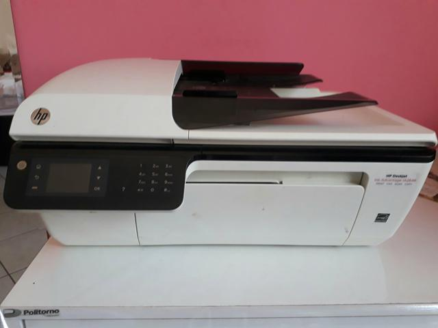Multifuncional Deskjet Ink Advantage IA2646