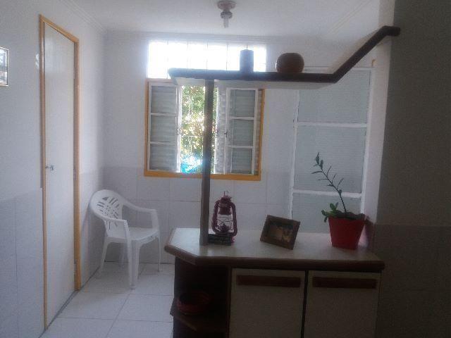 Kit Net Quarto sala Cozinha