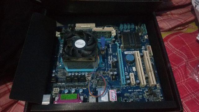 Kit Phenon x4 840 8gb ddr3