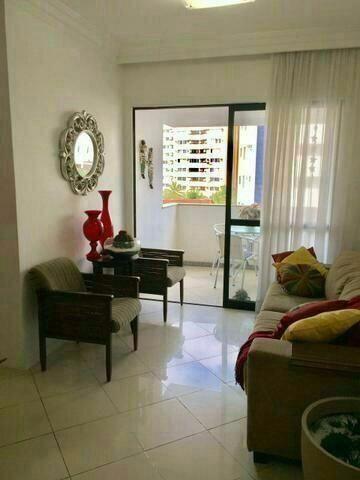 Apartamento 3/4 no Condomínio Colinas do Imbuí