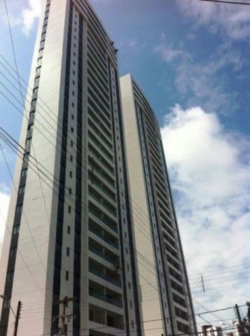 Apartamento 03 Quartos em Petrópolis Novo. Gran Parc 103m²