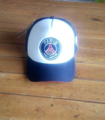 Boné Paris PSG Saint Germain Njr