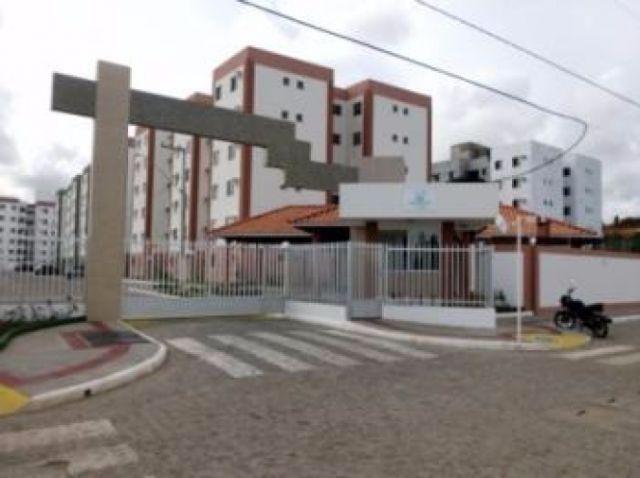 Apartamento no Condominio Parque das Fontes ( Santa Lucia)