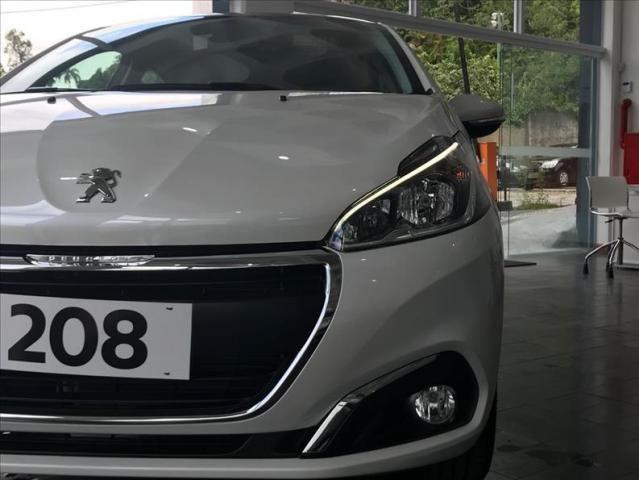 Peugeot 208 1.6 Thp gt 16v