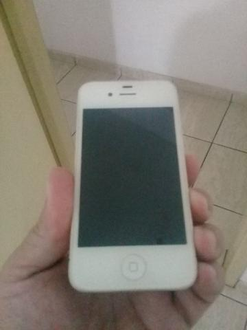 Iphone 4S 16 gigas