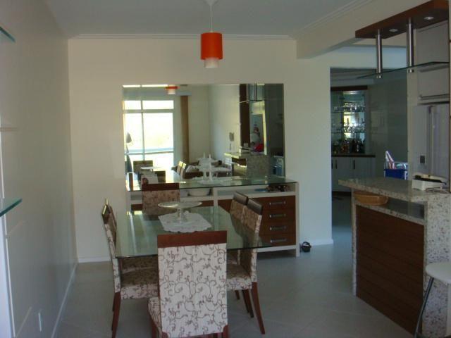Apartamento à venda com 4 dormitórios em Ingleses, Florianopolis cod:10047 - Foto 5