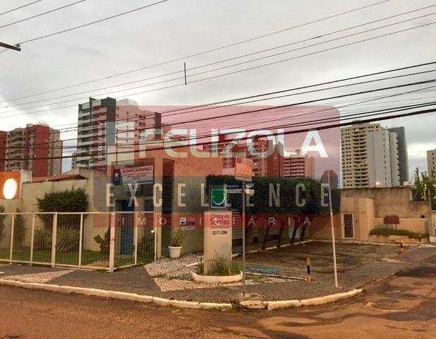 Prédio inteiro para alugar em Jardins, Aracaju cod:120