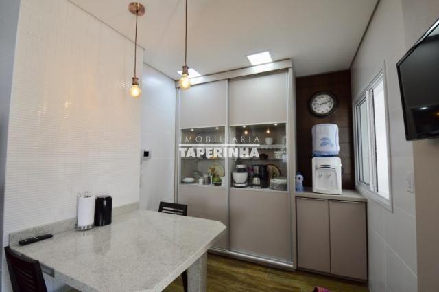 Casa à venda com 4 dormitórios em Menino jesus, Santa maria cod:10066 - Foto 11