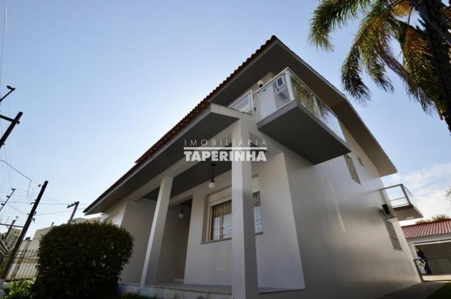 Casa à venda com 4 dormitórios em Menino jesus, Santa maria cod:10066 - Foto 2