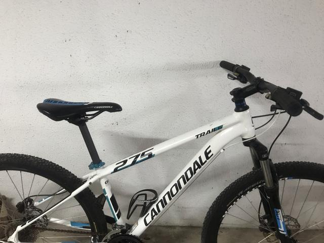 Mountain Bike Cannondale - Foto 2