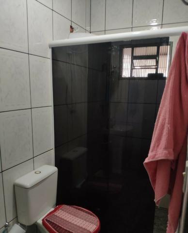 QNM 05 com 3 quartos + casa de fundos - Foto 8