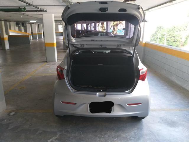 Hyundai HB20 2014/2015 1.6 comfort Stely 4p automático - Foto 4