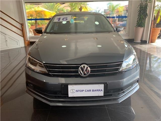 Volkswagen Jetta 1.4 16v tsi comfortline gasolina 4p tiptronic - Foto 3