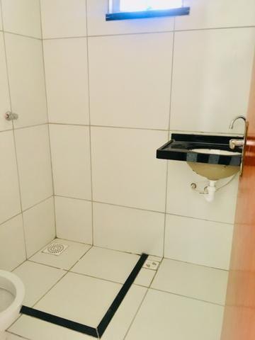 D.P Casa com entrada facilitada e documentacao gratis - Foto 11