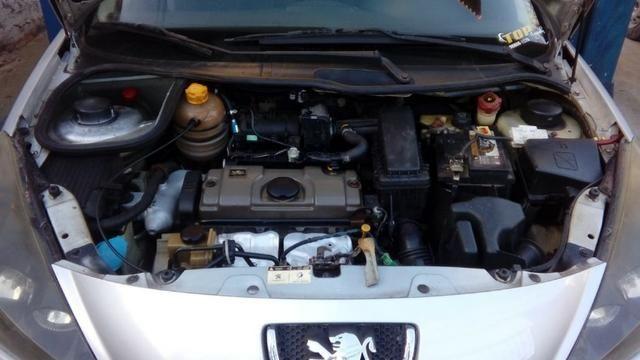 Peugeot 206 1.4 - Foto 6