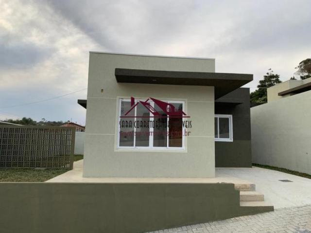 Condomínio belo horizonte - bairro parque do embu colombo - Foto 3