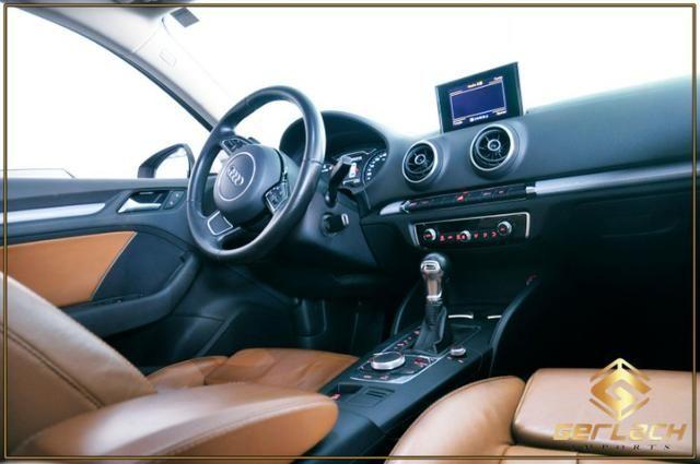 Audi A3 Sportback TFSI - Foto 6