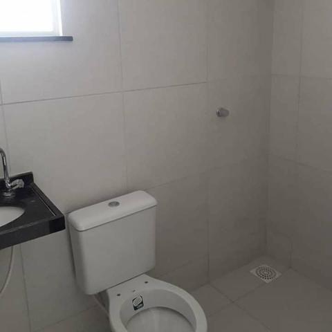 Casa plana no ancuri R$ 136.000,00 ja com documentação inclusa(2 Quarto) - Foto 5
