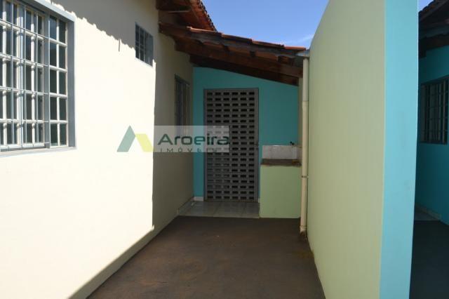 Casa, Setor Faiçalville, Goiânia-GO - Foto 10