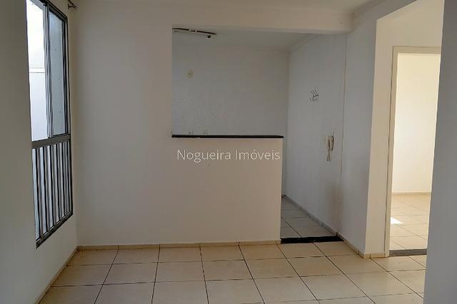 Apto 2 quartos com garagem no bairro São Pedro ( Próx. UFJF - Foto 4