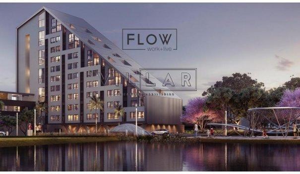 Flow Live - Parque UNA - Foto 16