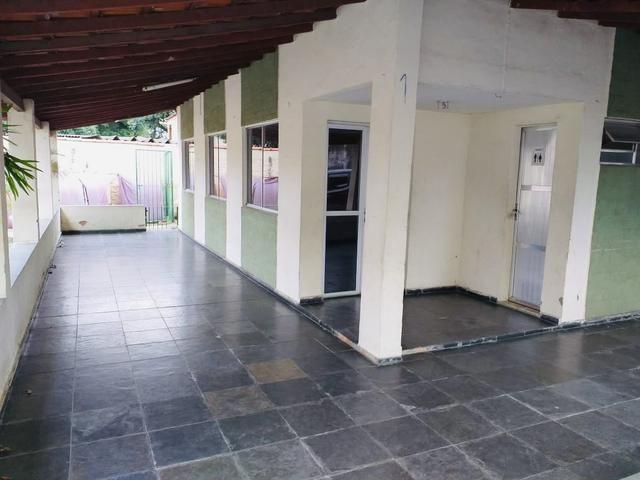 Apartamento em Campo Grande / Centro